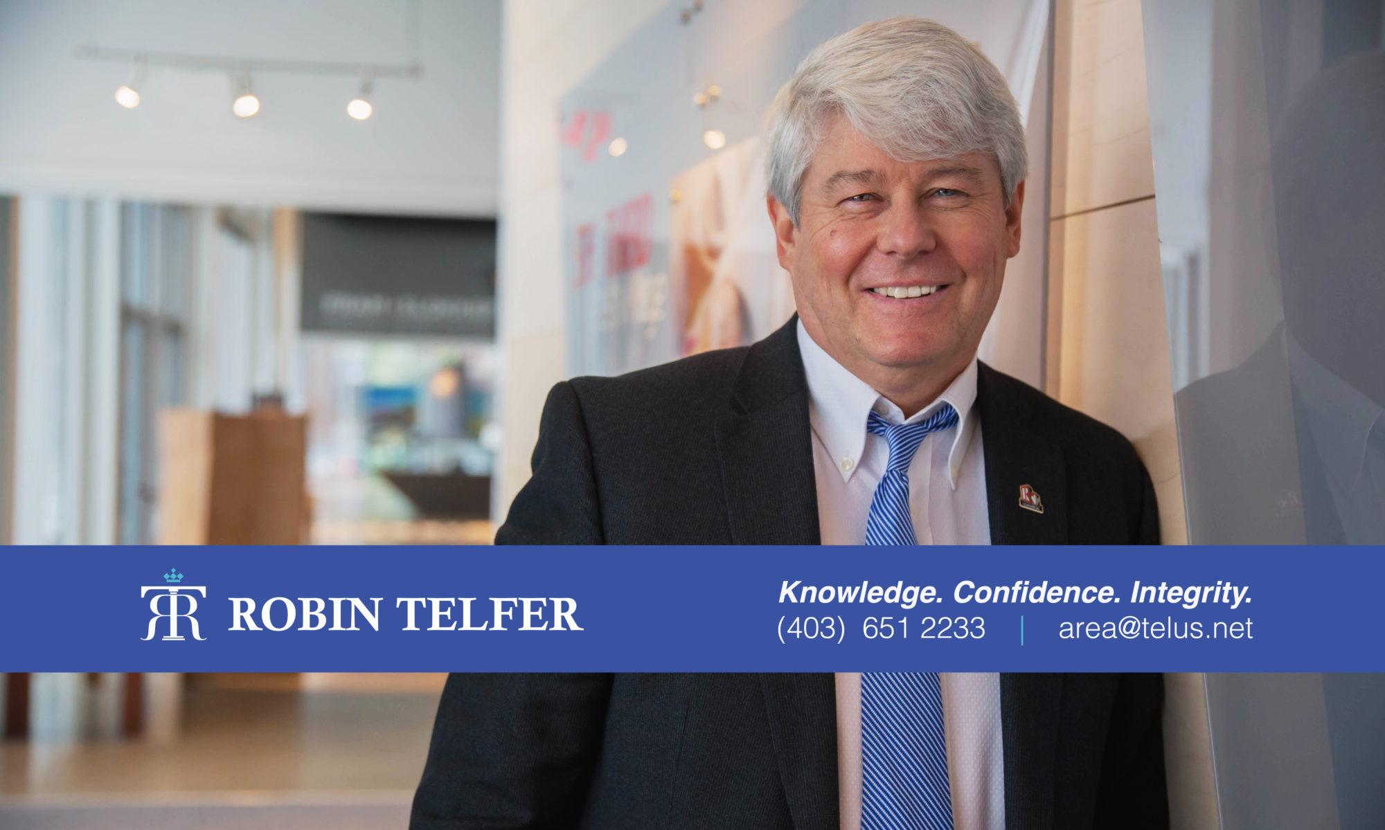 Robin Telfer